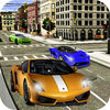City Traffic Racer 3D app icon