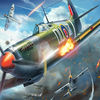 Dogfight BattlePlane app icon