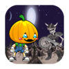 Pumpkin Runner Pro iOS Icon
