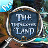 The Undiscovered Land Mystery app icon