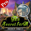 The Secret Farm Mystery app icon