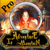 Adventure In Mountain Mystery iOS Icon