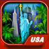 USA Tycoon iOS Icon