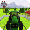 Real Tractor Parking Simulator pro iOS Icon