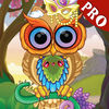 Forest Owl Dress Up Games app icon