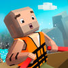 Pixel Boat Crash: Faily Brakes app icon