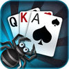 Spider Solitaire-Classical iOS Icon