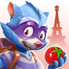 Bubble Island 2: World Tour iOS Icon