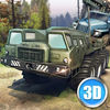 Offroad Tow Truck Simulator Full iOS Icon