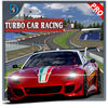 Turbo Mobile Car Racing Pro app icon