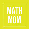 Math Mom iOS Icon