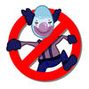 Clown Buster App Icon