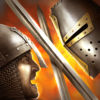 Knights Fight: Medieval Arena iOS Icon