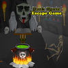 Dark House Escape Game app icon