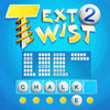 Text Twister Game iOS Icon