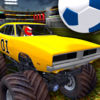 Monster Truck Soccer iOS Icon