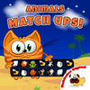 Animal Match Ups! app icon