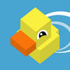 Tiny Duck's Heavenly Path iOS Icon