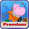 Pirate Treasures for Kids. Premium app icon