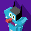 Oggy's Cloud Step app icon