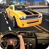 In Taxi: Drive Simulation 2016 app icon