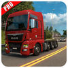 City Truck School Driving 3D Pro iOS Icon