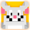 Blocky Rabbids Tower app icon