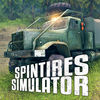 EXTREME SPINTIRES SIMULATOR PRO 20'16 app icon