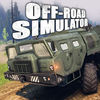 Off Road SPIN-TIRES Simulator iOS Icon