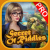 Secret of Riddles Pro app icon