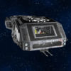 Spaceship Delivery Space Shooter iOS Icon