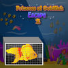 Princess of Goldfish Escape 2 app icon