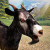 Happy Goat Farm! Animal Evolution Simulator app icon