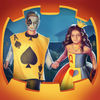 Solitaire game Halloween 2 app icon