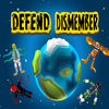 DefendAndDismember app icon