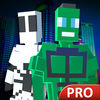 Superhero: Comic Team Pro app icon