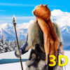 Alaska Winter Survival Simulator 3D Full iOS Icon