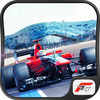 F1 Simulator 2016 iOS Icon