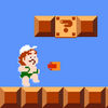 Super Pixel Run free games Adventure iOS Icon