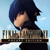 FINALFANTASY XV POCKET EDITION iOS icon