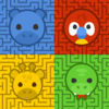 Million Mazes iOS Icon