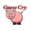 Guess Cry app icon