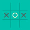 TicTacToe Multiplayer for iMessage app icon
