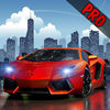 Highway City Traffic Racer Pro iOS Icon