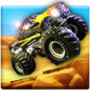 Up Hill Climb Hill Racing Adventure iOS Icon