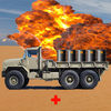 Convoy Attack Plus app icon