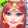 Indian Girls Wedding Makeover iOS Icon