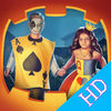 Solitaire game Halloween 2 HD app icon