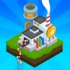 Lazy Sweet Tycoon App Icon