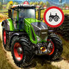 Farmer Simulator 17 iOS Icon